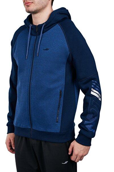 Lescon Erkek Sweatshirt - 18N-1144 - 18NTES001144-LAI