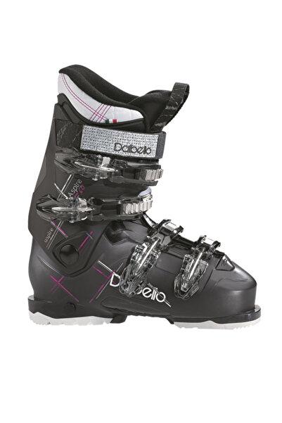 Dalbello Unisex Aspire 60 Ls Kayak Ayakkabısı Siyah