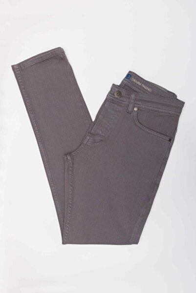 Jakamen Erkek Gri Pantolon