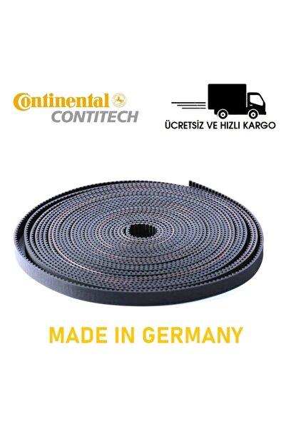 Continental Std 8m 15 Mm Contitech Synchrolıne Açık Uçlu Otomatik Kapı Kayışı