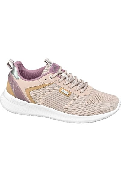 Esprit Deichmann Kadın Pembe Sneaker
