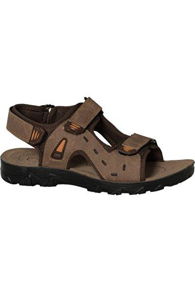 Twigy Deichmann Erkek Kahverengi Sandalet