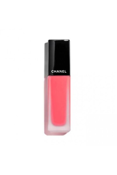 Chanel Rouge Allure Ink Likit Ruj - 218 Plaisir