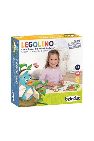 Beleduc Legolino Kutu Oyunu