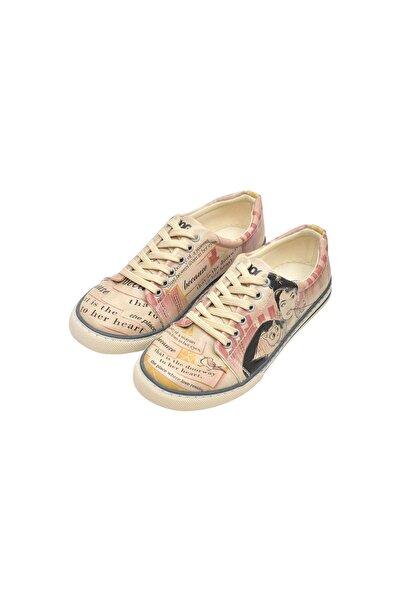 Dogo Because Audrey Kadın Sneaker