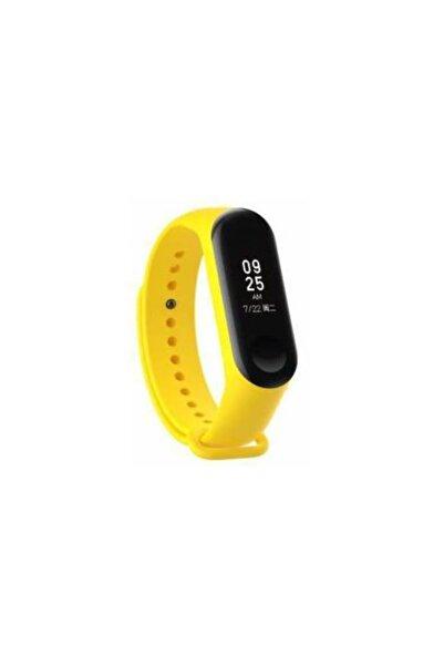 ibovia M3 Bluetooth Akıllı Bileklik Saat Digital Renkli Ekran Titreşimli
