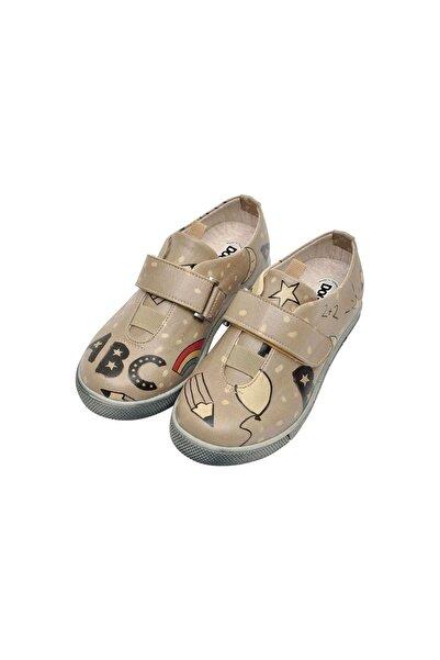 Dogo Abc Çocuk Sneaker