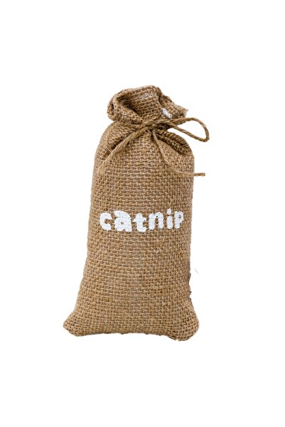 Eastland Kraft Catnip Kedi Çuvalı 16x8 Cm