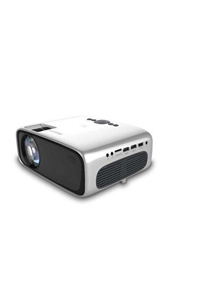 Philips NeoPix Prime LCD LED Wifi Bluetooth Dahili Hoparlör Projeksiyon Cihazı