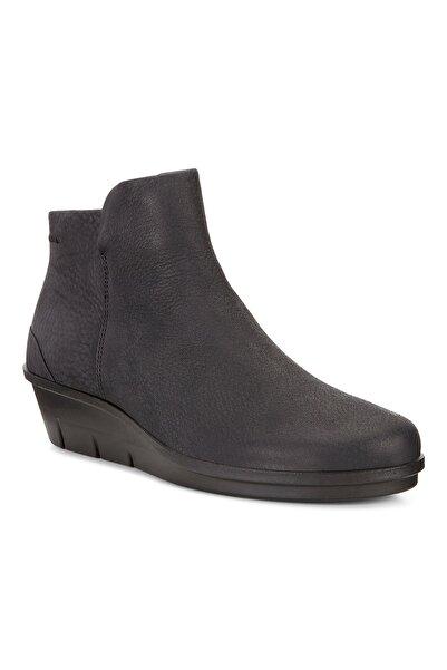 Ecco Skyler Kadın Siyah Ayakkabı
