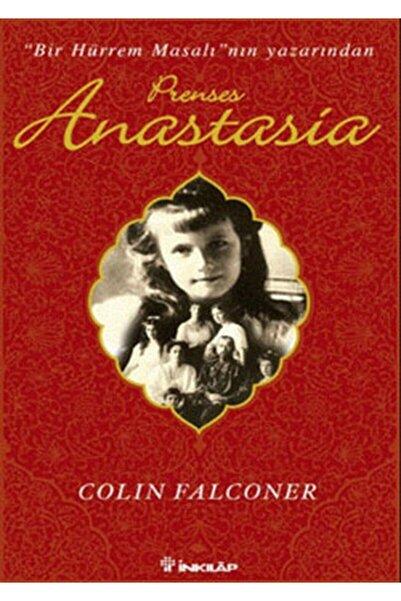 İnkılap Kitabevi Prenses Anastasia