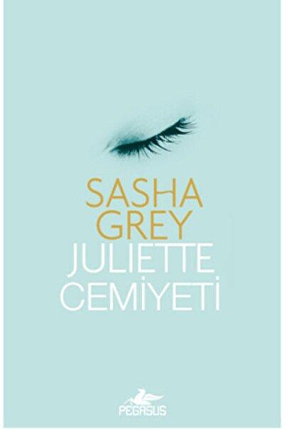 Pegasus Yayınları Juliette Cemiyeti
