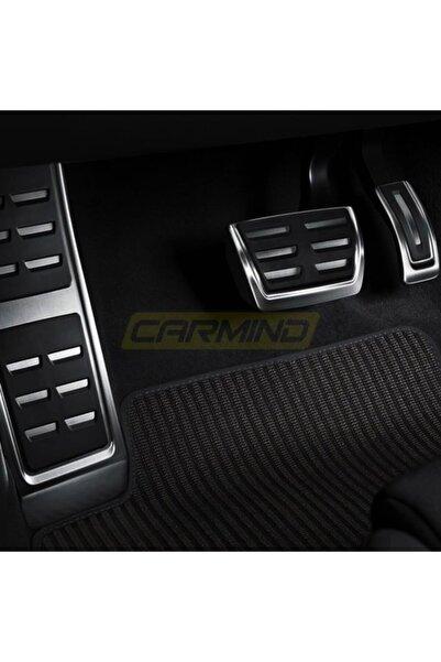 Carmind Volkswagen Passat B8 Geçmeli Pedal Seti Otomatik 2015-