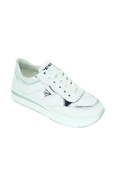 DUNLOP Kadın Sıyah  Yüksek Taban Hafıf  Spor Ayakkabı 112105