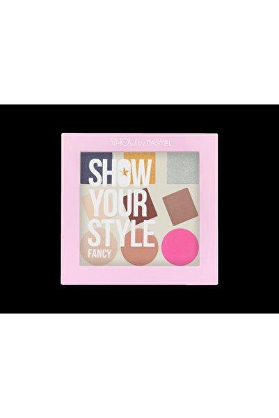 Pastel Show Your Style Fancy 463 Far