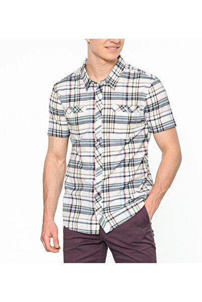 BİLLABONG Erkek Beyaz Bronx Gömlek