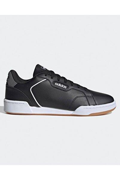 adidas Erkek Siyah  Roguera  Spor Ayakkabı