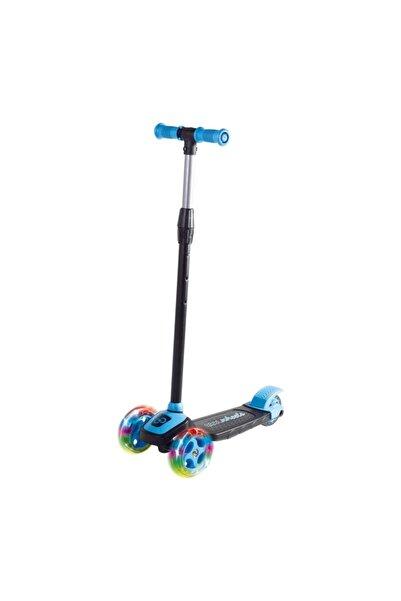 Cool Wheels Led Işıklı 3 Tekerlekli Yükseklik Ayarlı Twist Çocuk Scooter
