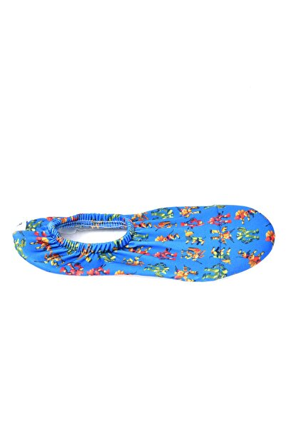 IGOR Çocuk Newborn Naq4010 Aqua Deniz Ayakkabısı
