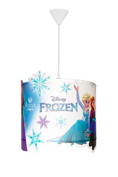 DISNEY Frozen Dekoratif Tavan Lambası