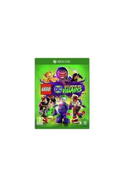 Nintendo Lego Dc Supervillains Xbox One Oyun