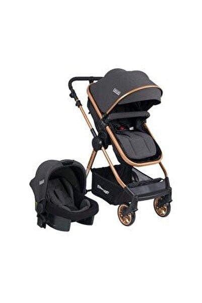 Tommybaby HandyTravel (Seyahat) Sistem Bebek Arabası