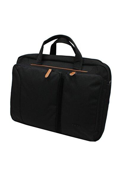 ÇÇS 51148 Laptop Bölmeli Evrak Çantası Siyah