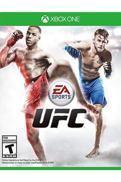 Electronic Arts Ufc 1 Xbox One
