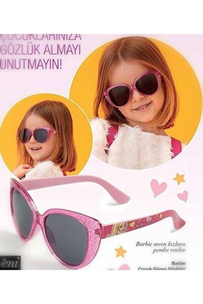 Kız Çocuk Güneş Gözlüğü