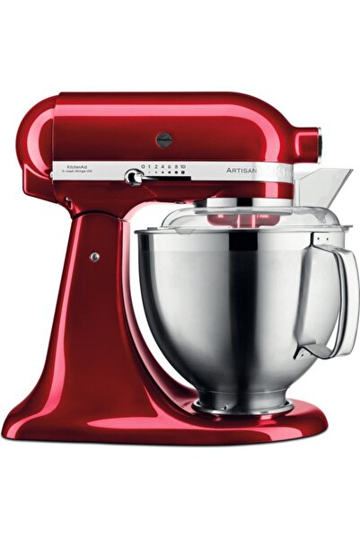 Kitchenaid Artisan 4,8 L Stand Mikser 5ksm175ps Candy Apple-eca