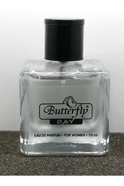 BUTTERFLY Day Edp 70 ml Kadın Parfüm 1090123106000
