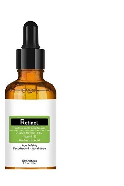 NATUREL Natural Retinol Serum
