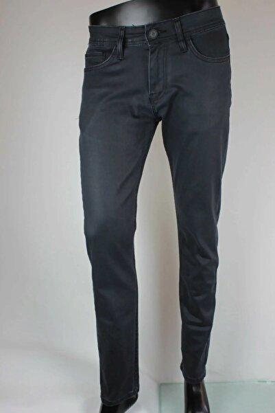 Cazador Erkek Siyah Parker Model Ekstra Slim Fit Caz Kot Pantolon 0735