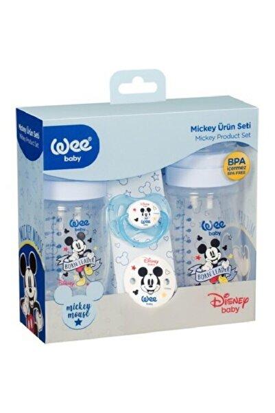 Wee Baby Bebek Mickey Mouse Ürün Seti