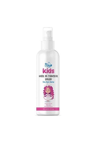 Farmasi Dr.c.tuna Çocuk Saç Açıcı Sprey 200 ml