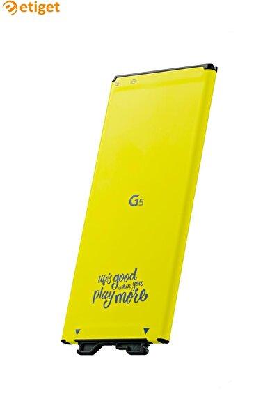 Etiget Lg G5 Batarya Orijinal 2,800 Mah
