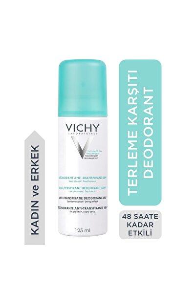 Vichy Anti-transpirant Terleme Karşıtı Deodorant 125ml