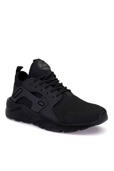 DARK SEER Unisex Siyah Sneaker HR2.DS