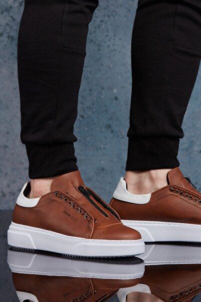DARK SEER Taba Erkek Günlük Ayakkabı