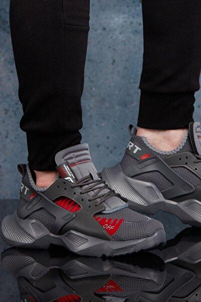 DARK SEER Füme Unisex Sneaker