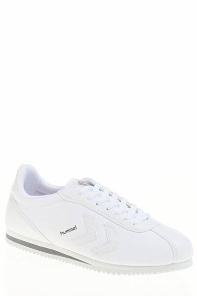 HUMMEL Kadın Beyaz Sneaker 208206-9001 Hmlnınetyone Iı