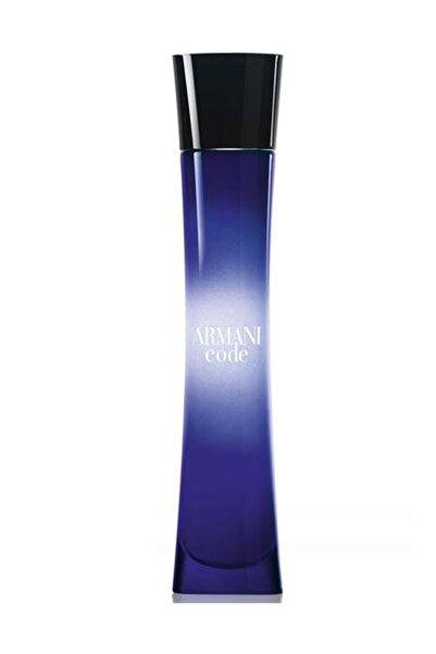 Giorgio Armani Code Femme Edp 75 ml Kadın Parfümü 3360375010972