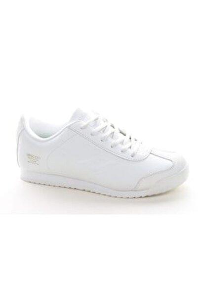 Unisex Beyaz Günlük Spor Ayakkabı L-6619