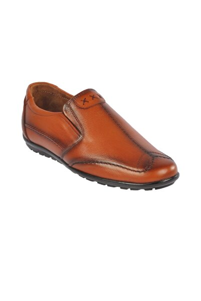 Casual 1820  Erkek Taba Günlük Ayakkabı