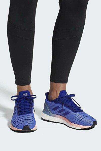 adidas Kadın Koşu & Antrenman Ayakkabısı - Solar Drive W - Ac8139
