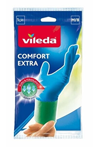 Comfort Care Eldiven Orta Boy