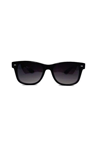 Kinary Güneş Gözlüğü Siyah Trend Model Unisex Kod 1014