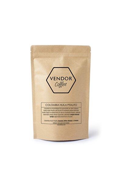 Vendor Colombia Hulia Platio Filtre Kahve 250 Gr.