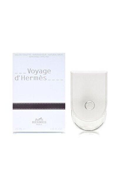Voyage D' Edt 35 ml Unisex Parfüm 3346132100018