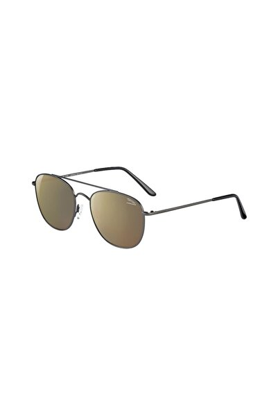 Jaguar Erkek Kahverengi Güneş Gözlüğü 37573 4200 54-18
